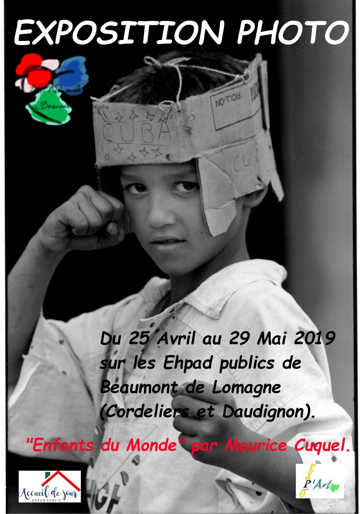 Exposition photo aux Cordeliers