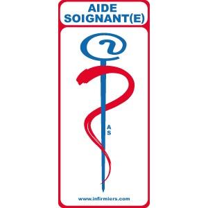 Aide-soignant(e) en EHPAD